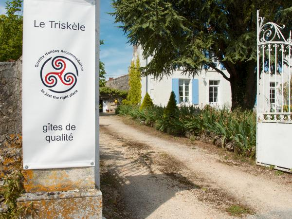 Welcome to le Triskele!